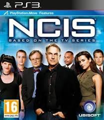 NCIS Based on the TV Series PS3