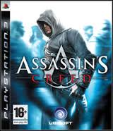 Assasin's Creed PS3 Używana (nh)