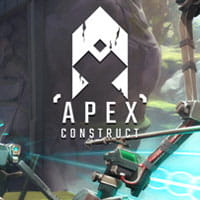 Apex Construct VR PS4 nowa (KW)