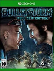 Bulletstorm Full Clip Edition XONE Używana nh