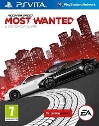Need for Speed Most Wanted PSVITA Używana (KW)