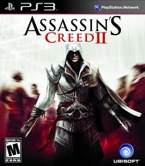 Assassin's Creed II GOTY PS3 Używana (nh)