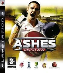 Ashes Cricket 2009 PS3 Używana (nh)