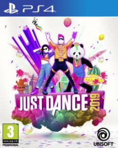Just Dance 2019 PS4 25/10/2018r