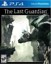 The Last Guardian PS4 Nowa (nh)