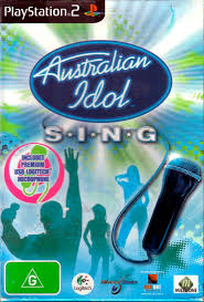 Australian Idol Song PS2 Używana (nh)